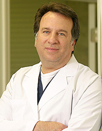 Dr. Altschuler of Altschuler Periodontic and Implant Center