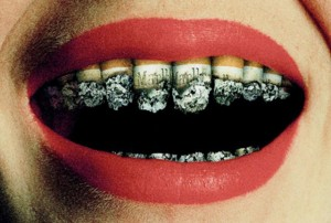 Our Gainesville, FL area patients know that smoking can prevent their implant treatment from being a success.