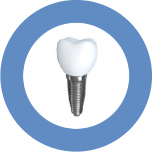 Our Gainesville, FL area patients know that diabetes may not bar them from treatment with dental implants.