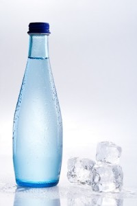 Seltzer water and oral health